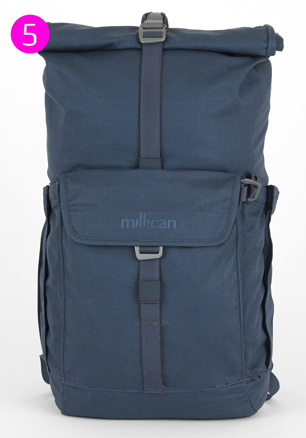 MILLICAN Smith The Roll Pack 25L_ueber frontlineshop.com_414000001_139,95 Euro
